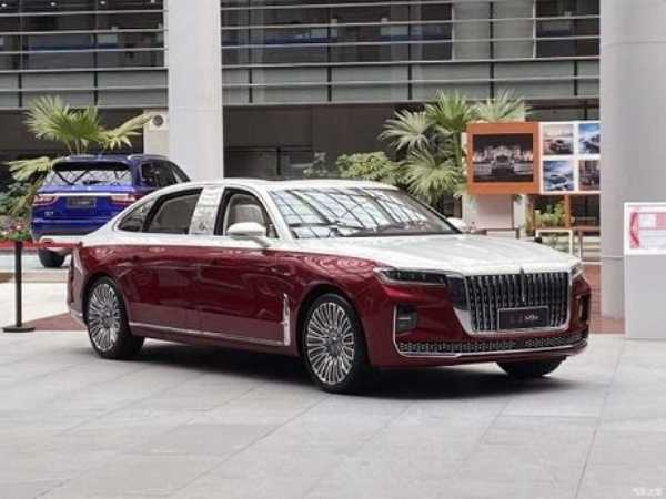 hongqi-h9+-limousine-long-wheelbase