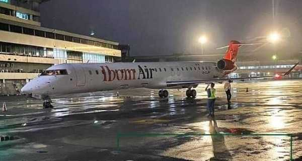 ibom-air-takes-delivery-bombardier-crj900-aircraft