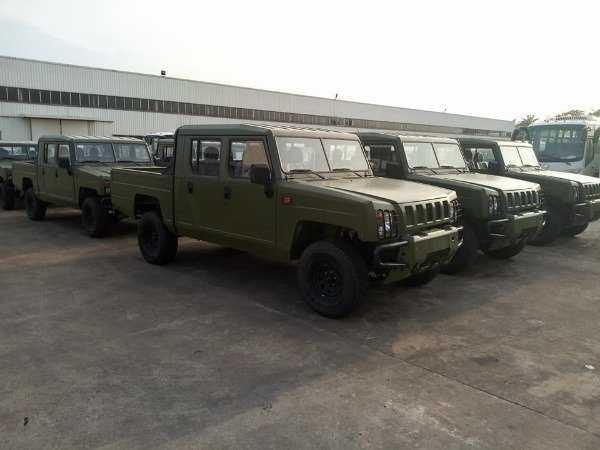 innoson-ivm-g12-military-trucks