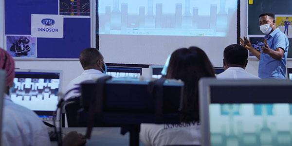 Innoson Research Academy In Nnewi
