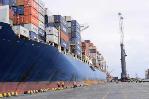 maersk-stardelhorn-largest-cargo-ship-onne-port-rivers
