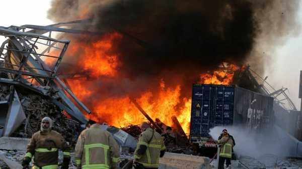 explosion-damaged-cars-lebanon