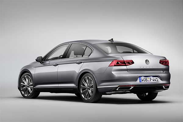 Next Generation VW Passat To Come In A Single Global Platform