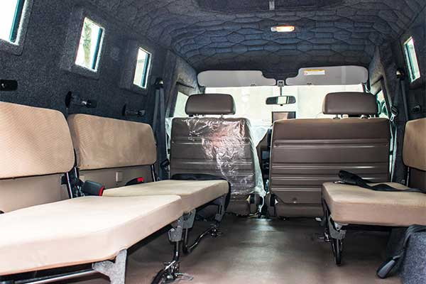 Check Out The Proforce Wizard Armoured SUV Done By A Nigerian