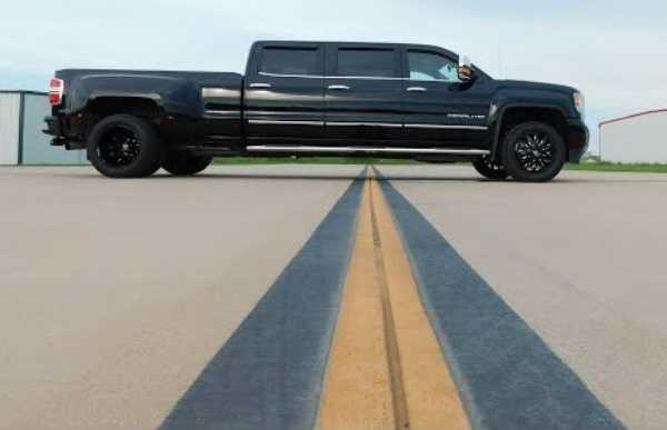 six-door-gmc-sierra-hd-cabt-pickup-truck