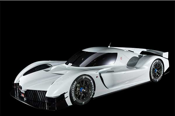 Toyota To Manufacture A ₦1.2b Hypercar Which Will Be Limited In Supply