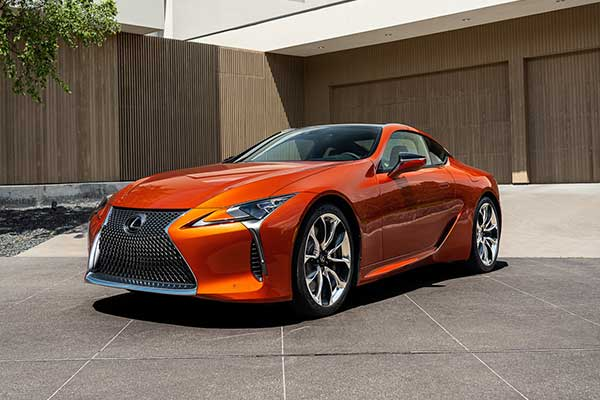 Toyota Says Goodbye To The V8 Engine, To Focus on Turbocharged V6
