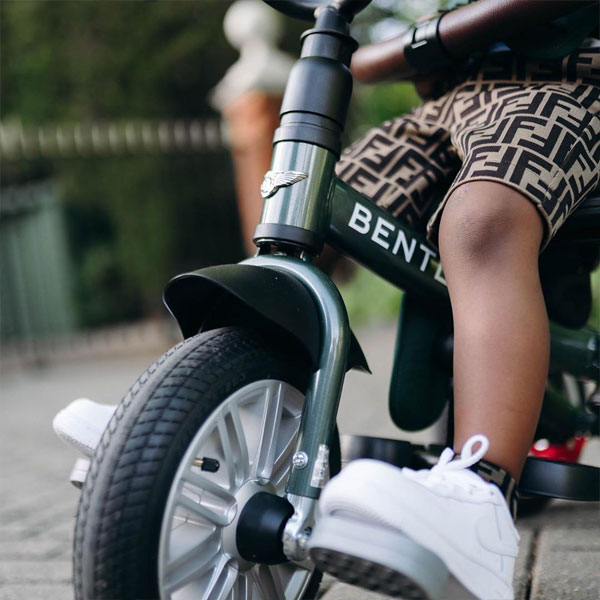Bentley Trike autojosh