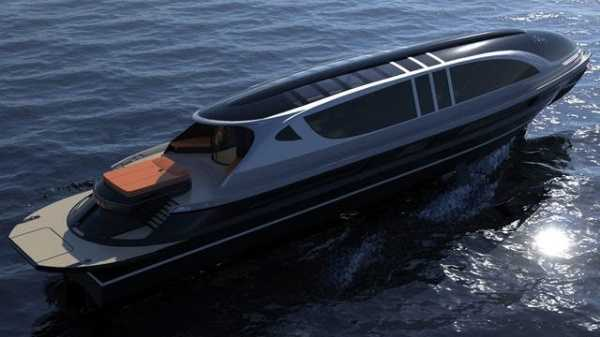 luxury-boat