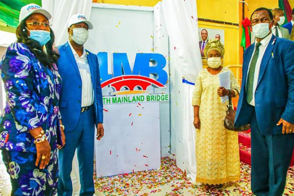 Lagos State Government Meets Environmental And Social Impact Assessment, Set To Launch 4th Mainland Bridge Logo (PHOTOS)