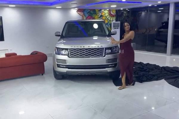 Range Rover HSE autojosh