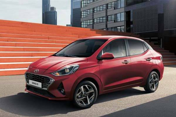 This Newly Redesigned Hyundai i10 Sedan Seems To Look More Compactible