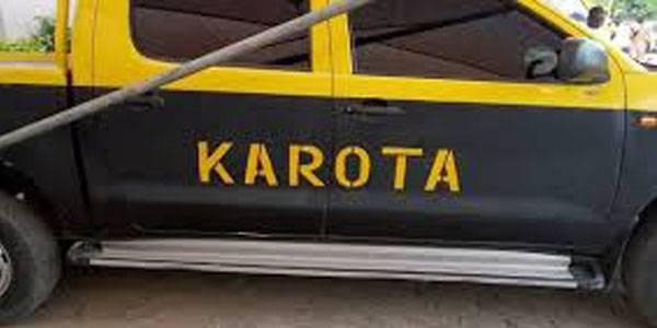Kano Road Transport Authority
