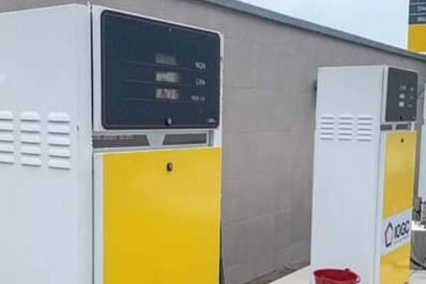 Laswa Launches Fuel Station