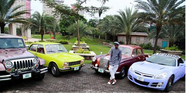 MUDI Africa autojosh