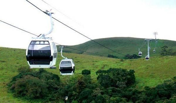 Obudu Ranch Resort Cable Cars Autojosh
