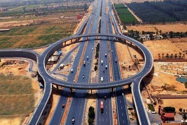 Egypt Moves 90 Places Up To Have The 28th Best Roads In The World