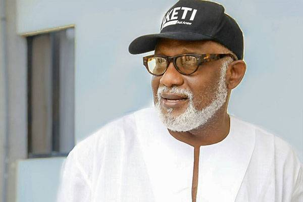 Ondo Election