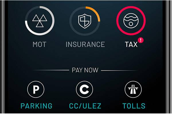 New App That Combines All Car Info And Fee Payment In UK: How Useful Will This Be in Nigeria?