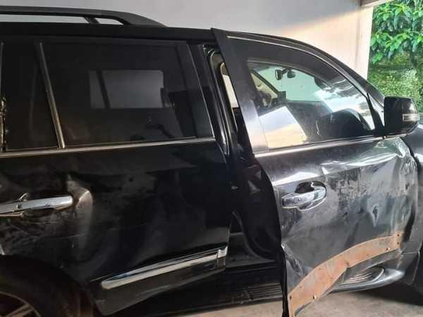 assassination-attempt-damaged-oshiomholes-bulletproof-suv
