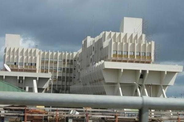 Meet Umar Othman Tofa: The Architect Who Designed Nigeria Defence Headquarter That Looks Like A Ship