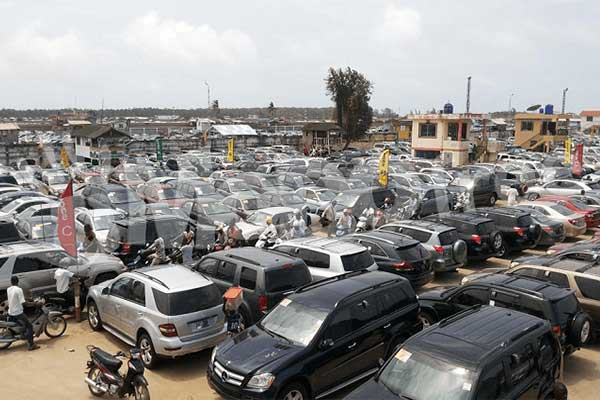Kaduna State Government Issues Quit Notice To All Car Dealer Stands