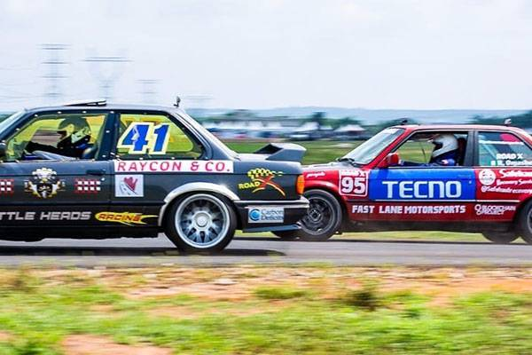 First-Ever Online Live Streaming Motorsport Event Holds In Nigeria