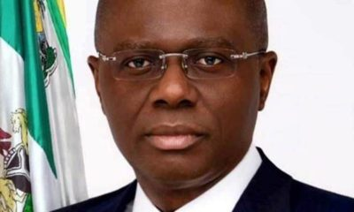 Lagos Set To Produce New Cars, As Sanwo-Olu Seals Deal With CIG Motors To Make 1,000 SUV Taxis - autojosh