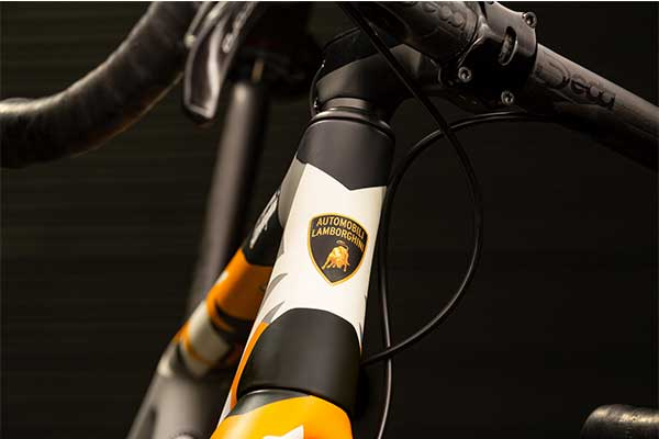 Cheapest Lamborghini Cost More Than ₦7m But Its A Bicycle