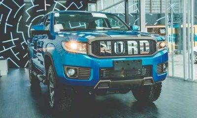 "NADDC, Governors, To Grace Official Launch Of Lagos-based Nigerian Automaker ""Nord"" On Dec 11 - autojosh"