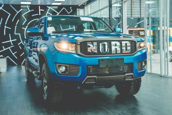 """NADDC, Governors, To Grace Official Launch Of Lagos-based Nigerian Automaker """"Nord"""" On Dec 11 - autojosh"""