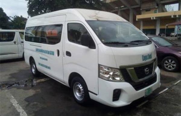 Sanwo-Olu Donates 16-Seater Nissan Bus To SWAN Lagos State Chapter