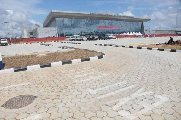 Port Harcourt Airport autojosh