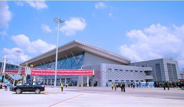 Repair Airports