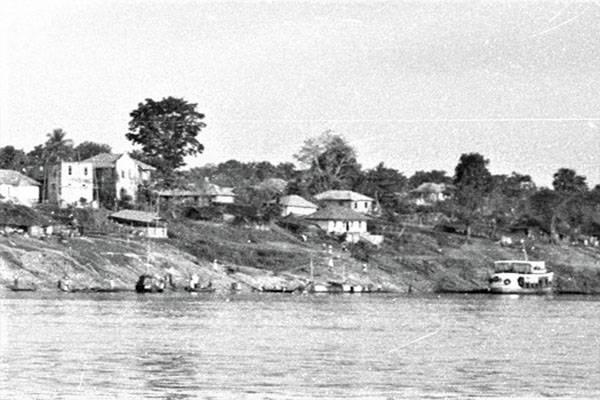 River Niger autojosh