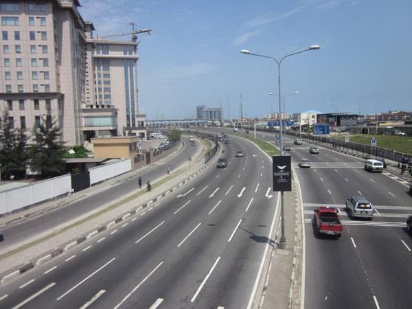 Road Markings autojosh