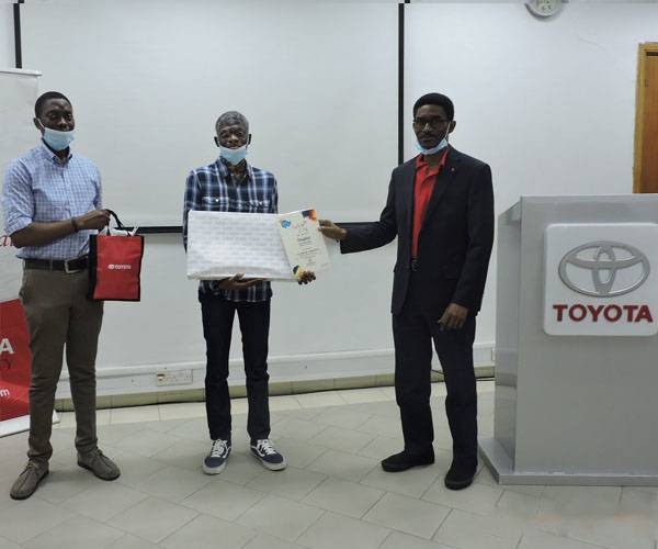 Toyota Dream Car Contest AUTOJOSH