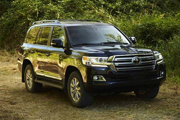 Toyota Confirms It Will Discontinue Sales Of Land Cruiser SUV In US After 2021 - autojosh