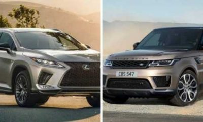 what-car-survey-lexus-most-reliable-brand-land-rover-least