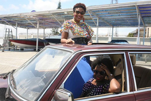 Third Mainland Hosted This Year's independence Drive In A Grand Style