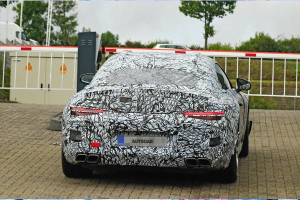 2021 Mercedes-Benz SL autojosh