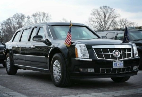 7 Most Expensive US Presidential State Limousines - autojosh