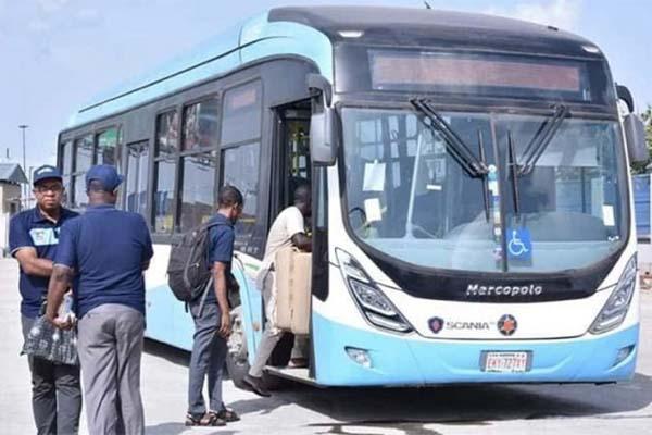 Lagos Bus Service Suspends Oeration-autojosh