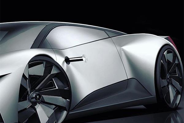 Electric Lamborghini-autojosh