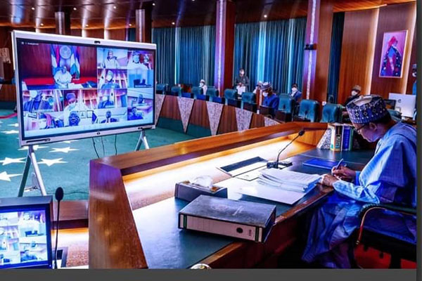 FEC Okays N62 billion For Construction Of Road Linking Kano And Katsina (PHOTO)