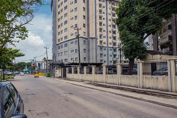 Meet Kofo Abayomi Who A Popular Street In Victoria Island Was Named After (PHOTOS)