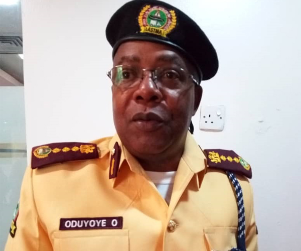 LASTMA Gives Reasons For Absence Of Its Officials On Lagos Roads