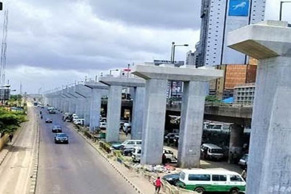 Nigerian Calls Out Lagos State Government Concerning The Delay Of The Lagos Metro Rail Project