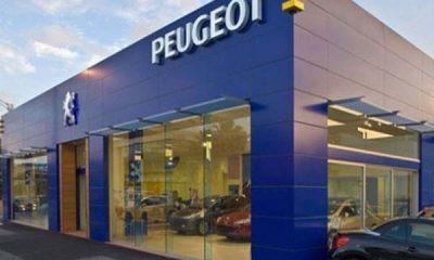 NESBITT Acquires Peugeot Nigeria, To Inject $150m In Next Three Years-autojosh