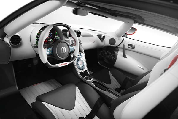 This Is The Most Expensive Of Neymar's Several Billions Worth Car Collections (Photos)-autojosh